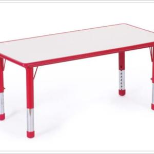 mesas para colegios kala roja