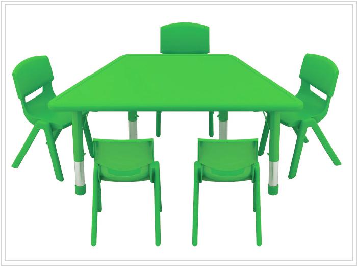 mesas para niños modelo phakt