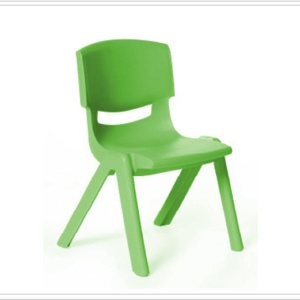 silla escolar atrika verde