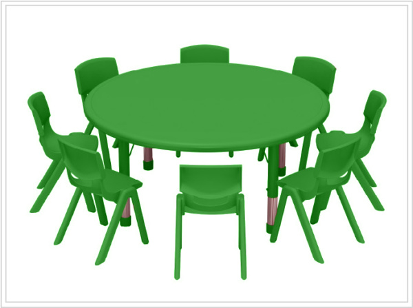 mesas escolares noga verde
