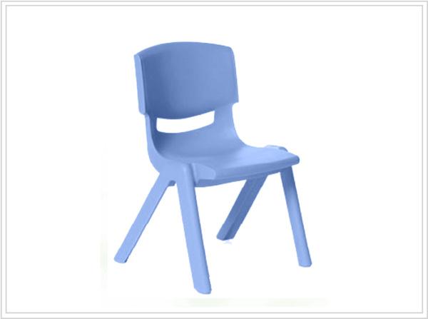 sillas escolares atrika azul