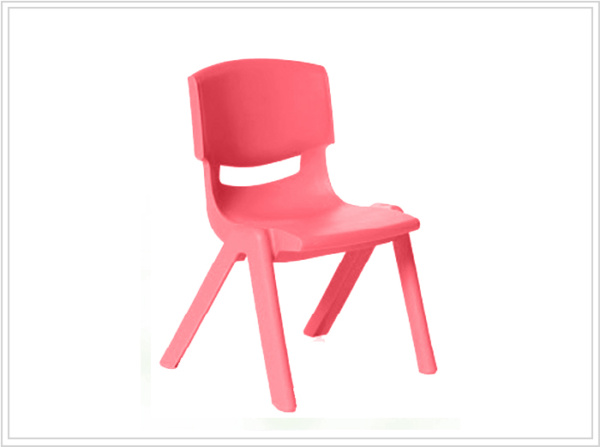 sillas escolares atrika roja