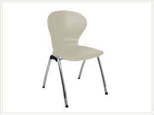 silla de oficina bravo gris