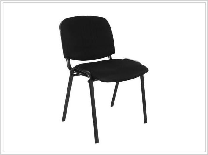 silla fija de oficina praga