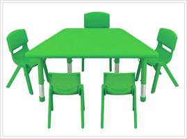 mesas para niños phakt