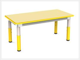 mesas escolares ronda