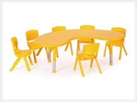 mesa escolar thaya